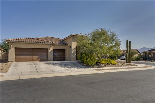 Photo of 4292 W Thunder Ranch Place, Marana, AZ 85658 (MLS # 22026310)