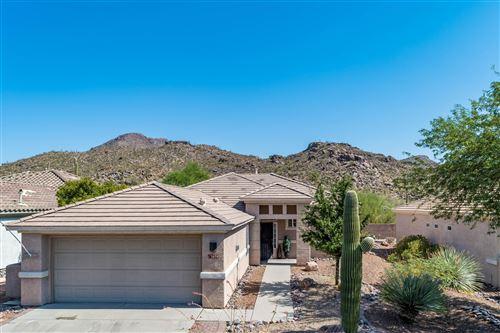 Photo of 13658 N Holly Grape Drive, Marana, AZ 85658 (MLS # 22025311)