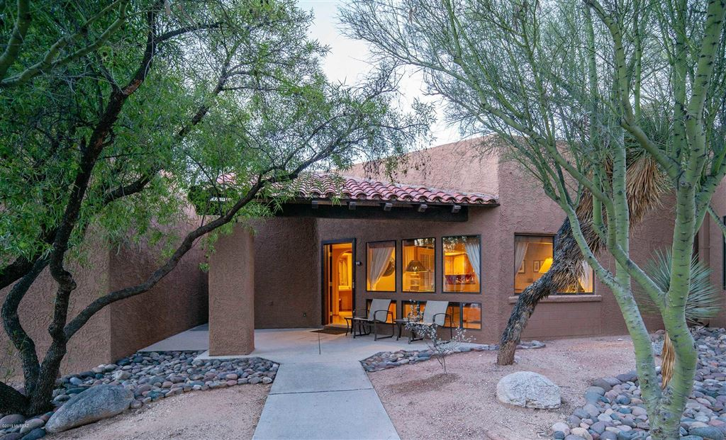 4144 N Elm Ridge Circle, Tucson, AZ 85750 - MLS#: 21904311
