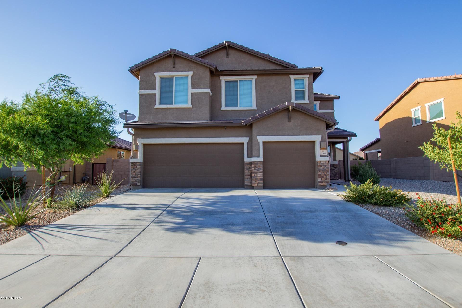 11096 W Dawnlight Drive, Marana, AZ 85653 - MLS#: 22016313
