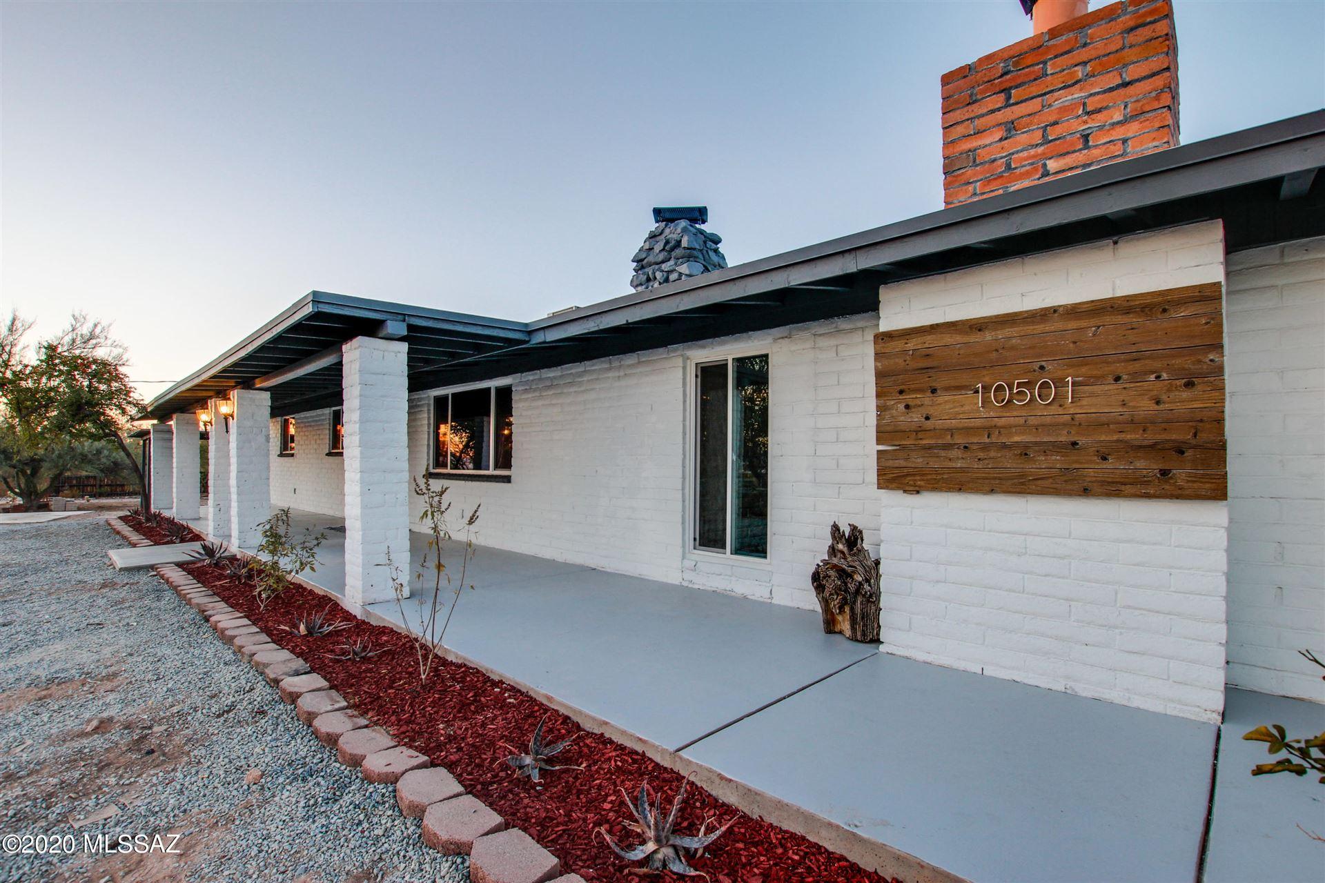 10501 N Camino Central, Tucson, AZ 85742 - #: 22031313