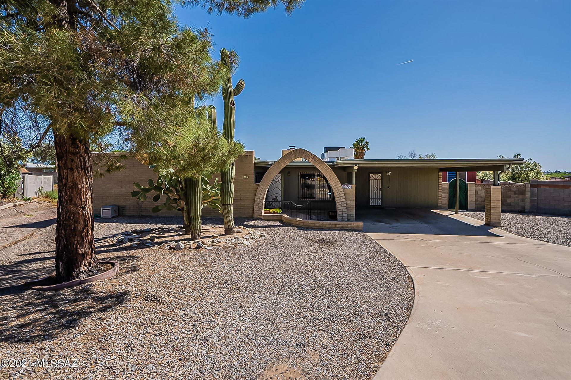 9434 E Stella Road, Tucson, AZ 85730 - MLS#: 22112313