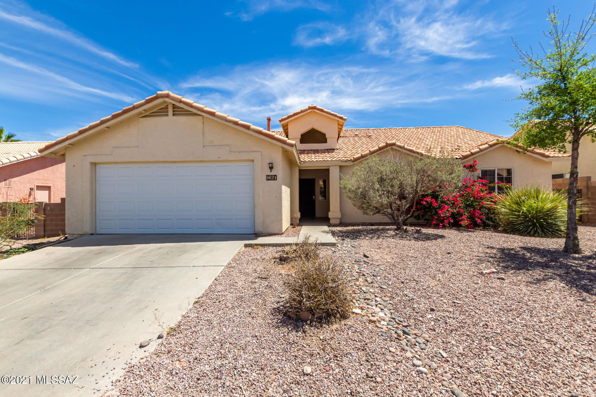 9621 E Paseo Del Tornasol, Tucson, AZ 85747 - MLS#: 22115314