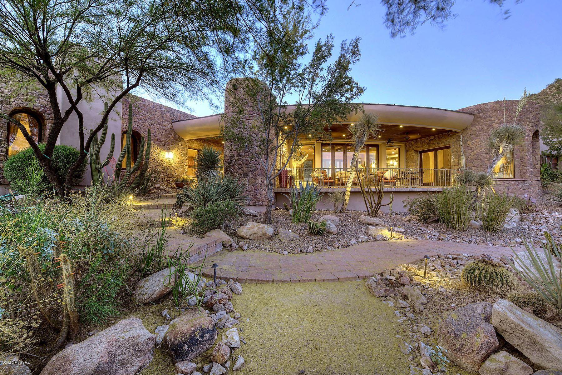 13971 N Jims Deadend Place, Marana, AZ 85658 - MLS#: 22115315
