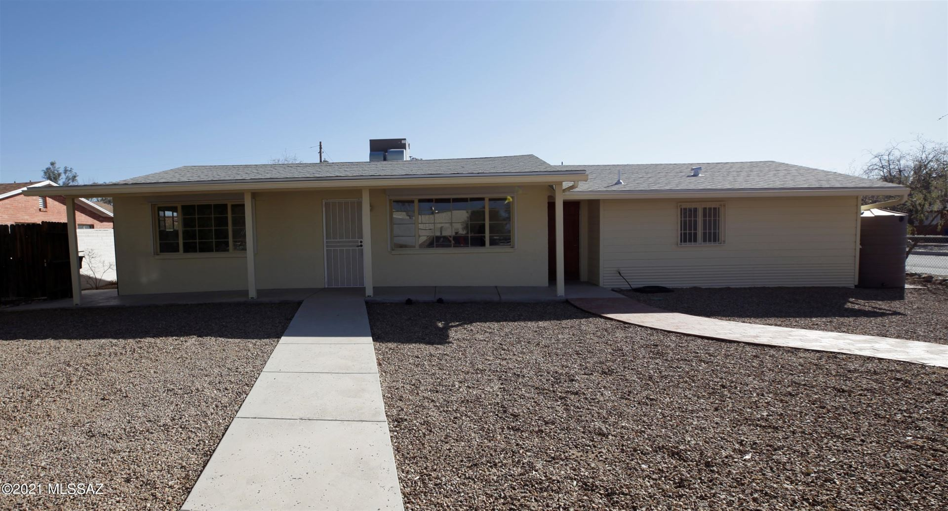 355 S Irving Avenue, Tucson, AZ 85711 - MLS#: 22104316