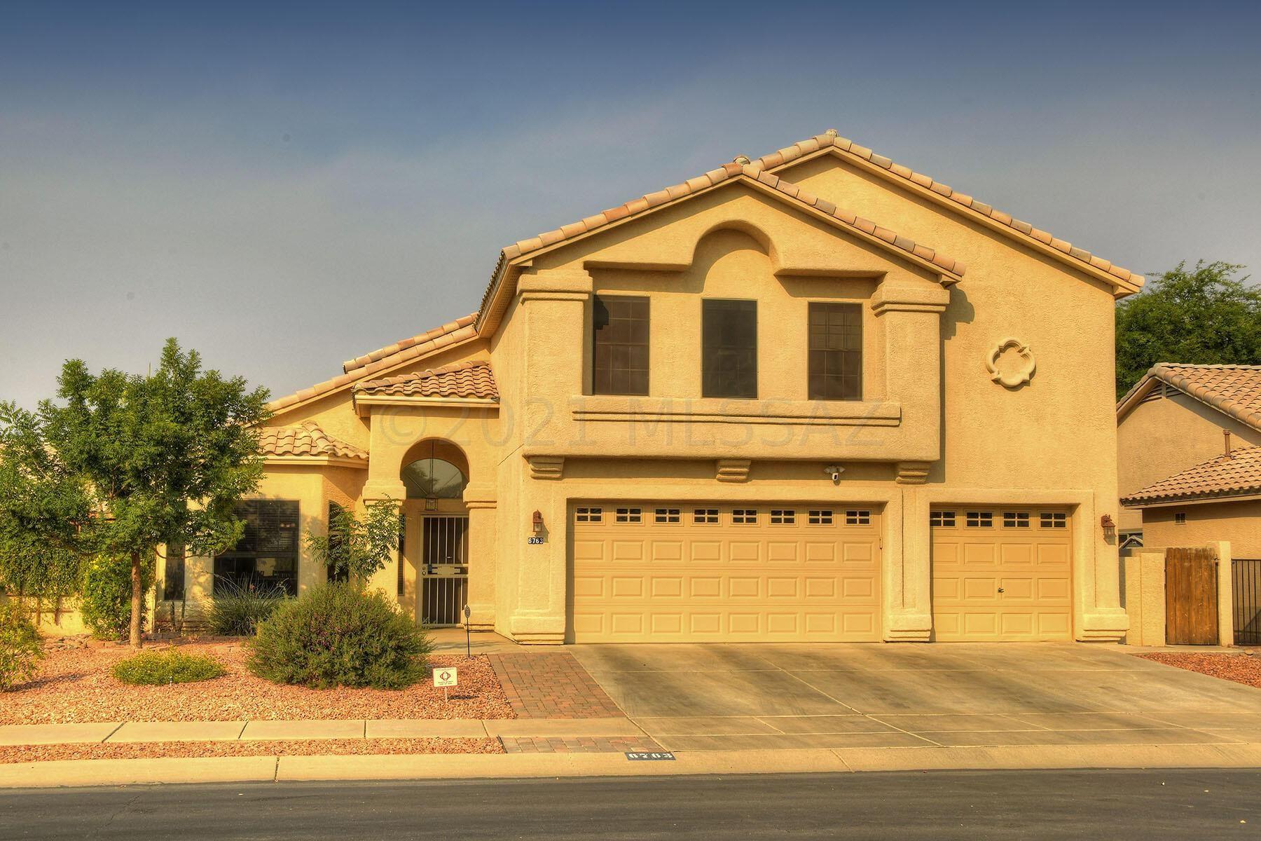6763 W Redcliff Way, Tucson, AZ 85743 - MLS#: 22115316