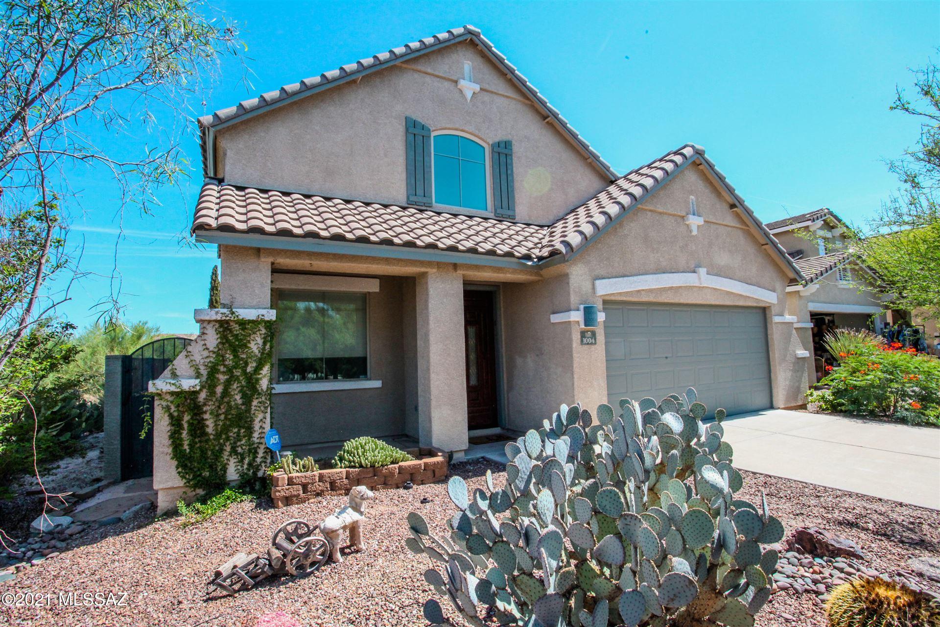 1004 W Thornbush Place, Oro Valley, AZ 85755 - MLS#: 22119316