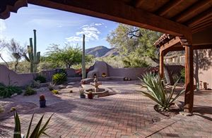 Photo of 7148 N Cathedral Rock Place, Tucson, AZ 85718 (MLS # 21916318)