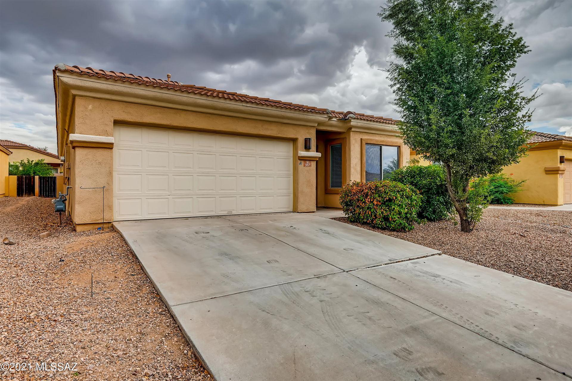 357 E Camino Rancho Redondo, Sahuarita, AZ 85629 - MLS#: 22117318