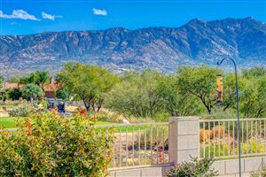 Photo of 39081 S Clubhouse Drive, Tucson, AZ 85739 (MLS # 21900320)