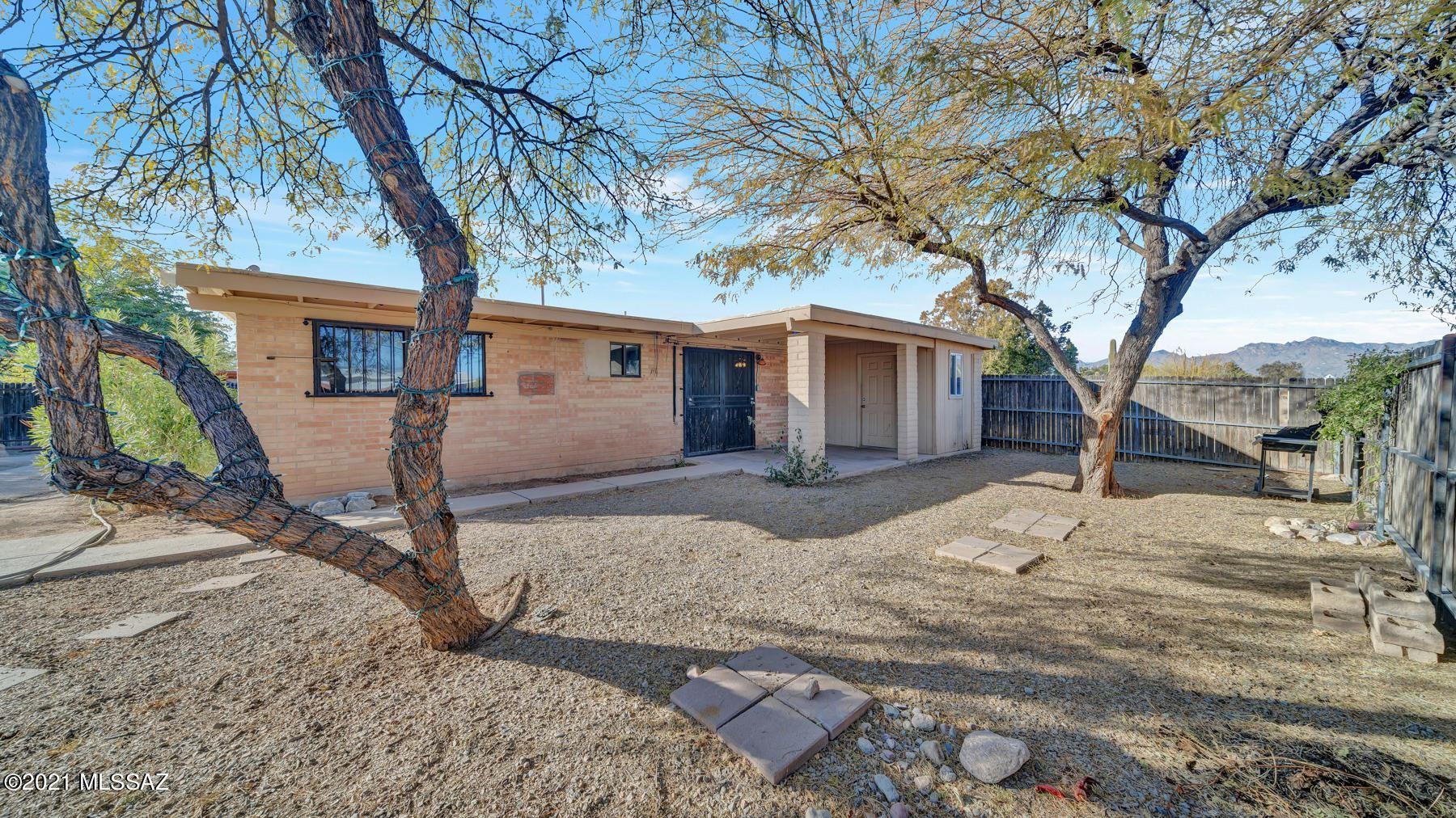6664 E Nelson Drive, Tucson, AZ 85730 - MLS#: 22101320