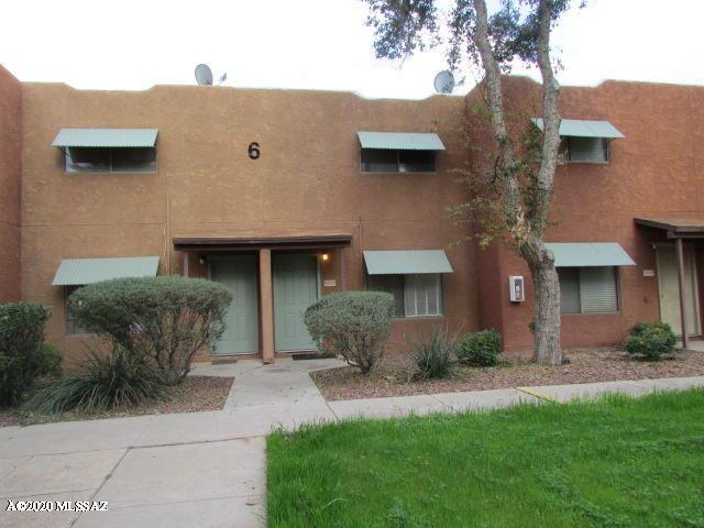 2950 N Alvernon Way #6104, Tucson, AZ 85712 - MLS#: 22007321