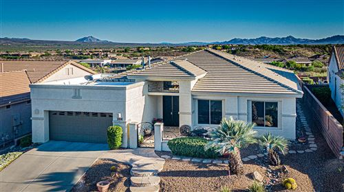 Photo of 2141 W Calle Guatamote, Green Valley, AZ 85622 (MLS # 22110322)