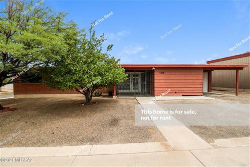 Photo of 7329 E 28Th Place, Tucson, AZ 85710 (MLS # 22117322)