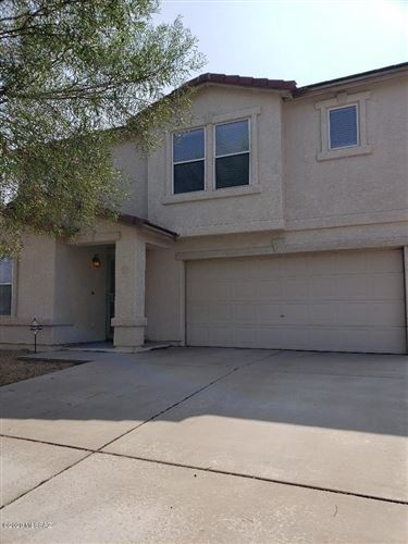 Photo of 7759 W Oak Stream Road, Tucson, AZ 85743 (MLS # 22023323)