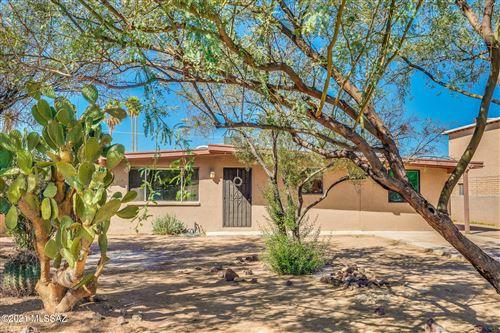 Photo of 3121 N Terrell Place, Tucson, AZ 85716 (MLS # 22126323)