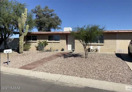Photo of 4360 W Placita De Christina, Tucson, AZ 85741 (MLS # 22127324)