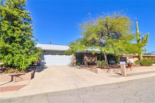 Photo of 3340 W Rasmussen Place, Tucson, AZ 85741 (MLS # 22127325)