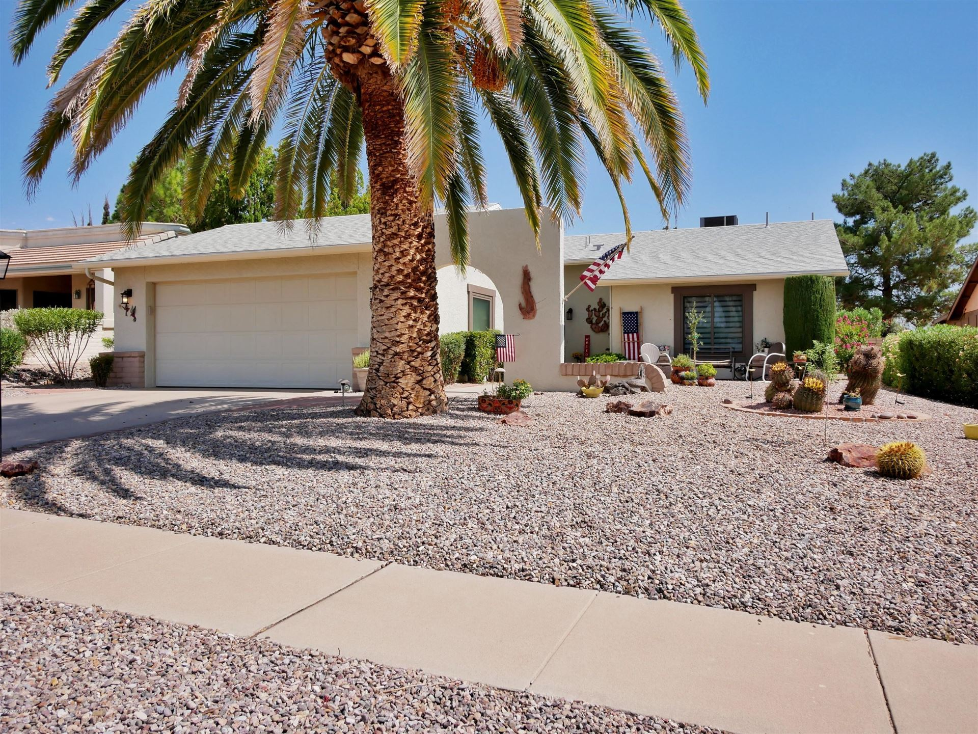 624 W Rio Altar, Green Valley, AZ 85614 - #: 22017326