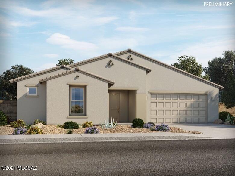 1265 E Pecan View E Way, Sahuarita, AZ 85629 - MLS#: 22122326