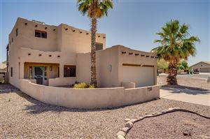 Photo of 7590 W Yellow Moon Place, Tucson, AZ 85743 (MLS # 21915327)