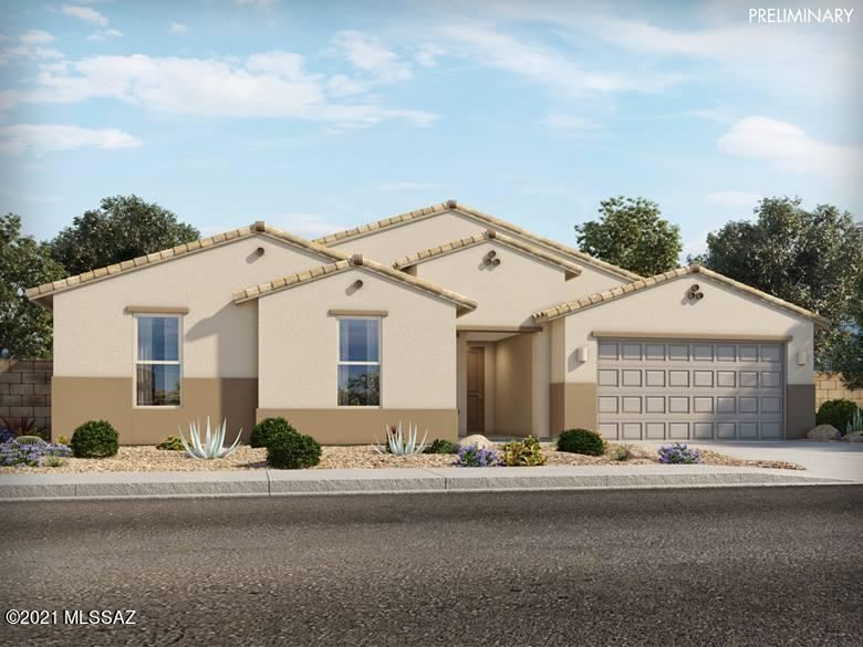 1275 E Pecan View E Way, Sahuarita, AZ 85629 - MLS#: 22122327