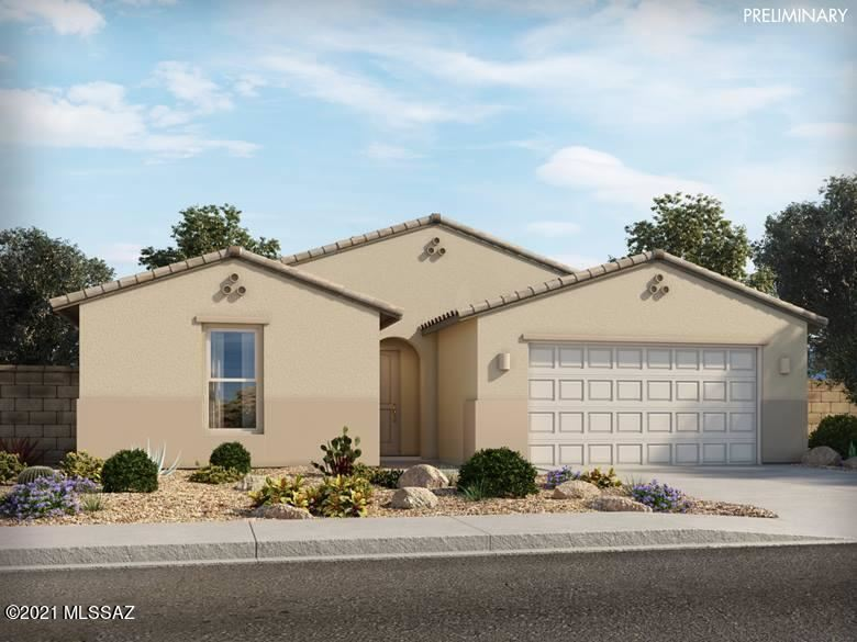 1283 E Perched Hawk E Lane, Sahuarita, AZ 85629 - MLS#: 22122328