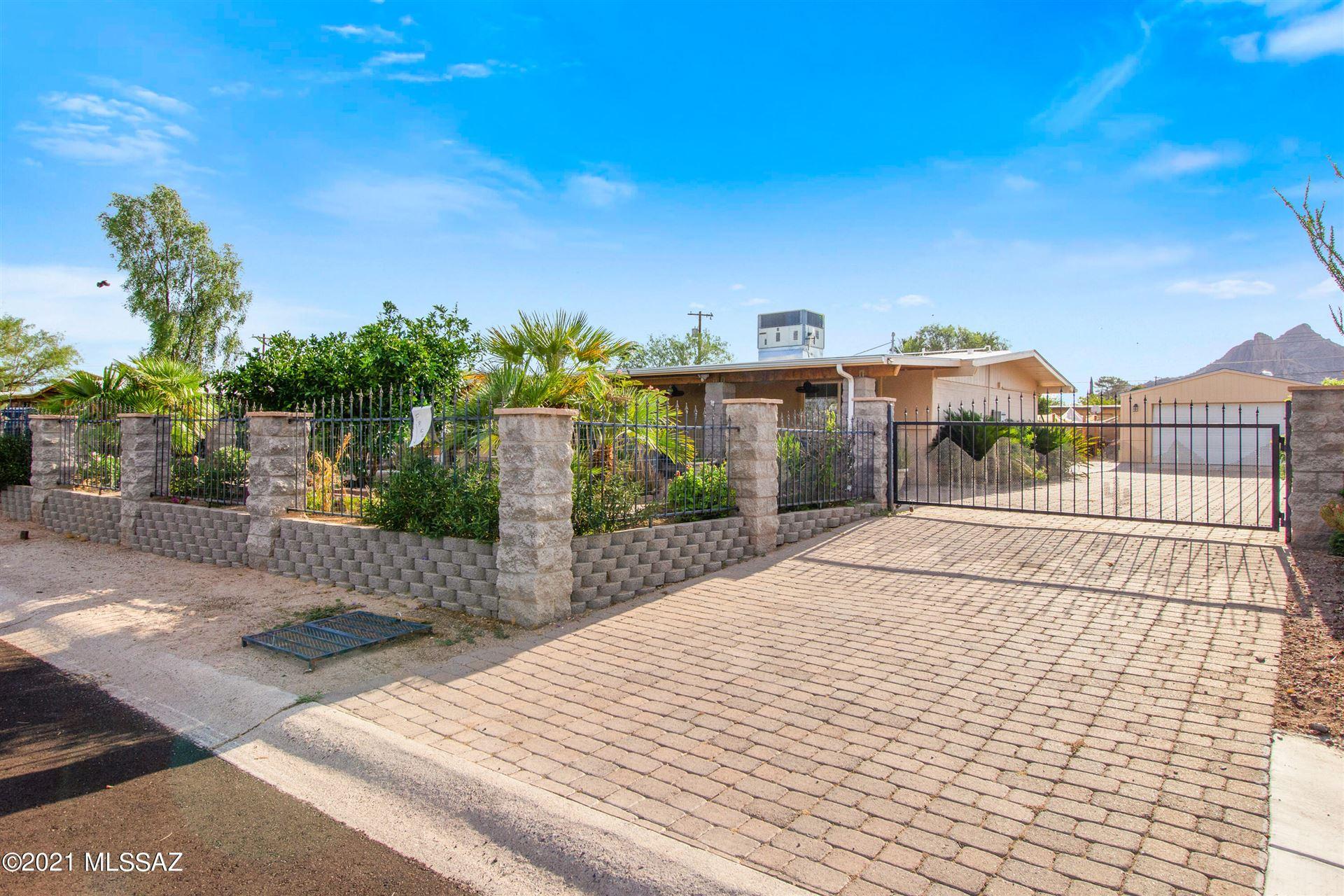 5602 S Meadowlark Avenue, Tucson, AZ 85746 - MLS#: 22117329