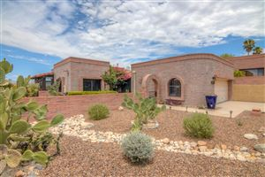 Photo of 1985 W Ashbrook Drive, Tucson, AZ 85704 (MLS # 21918331)