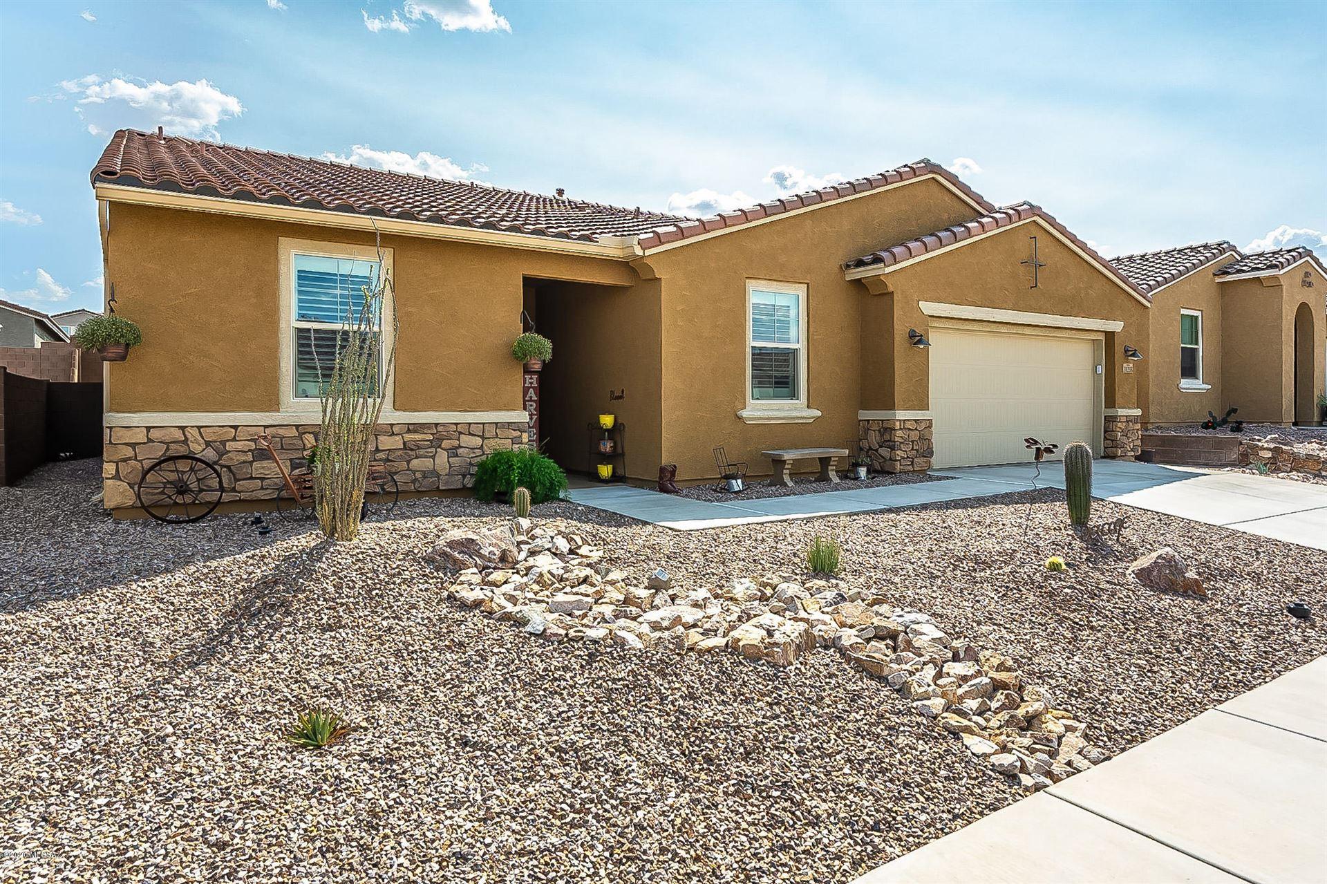 10256 E Iron Horse Trail, Tucson, AZ 85747 - MLS#: 22023332