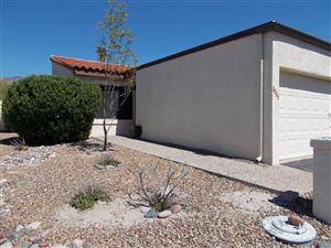 Photo of 7962 E Sabino Sunrise Circle, Tucson, AZ 85750 (MLS # 21908333)