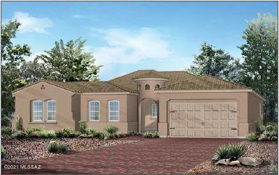 Photo of 7670 W Sage Palm Lane, Marana, AZ 85658 (MLS # 22118333)