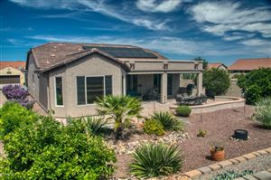 Photo of 784 N Lukeville Drive, Green Valley, AZ 85614 (MLS # 21920334)