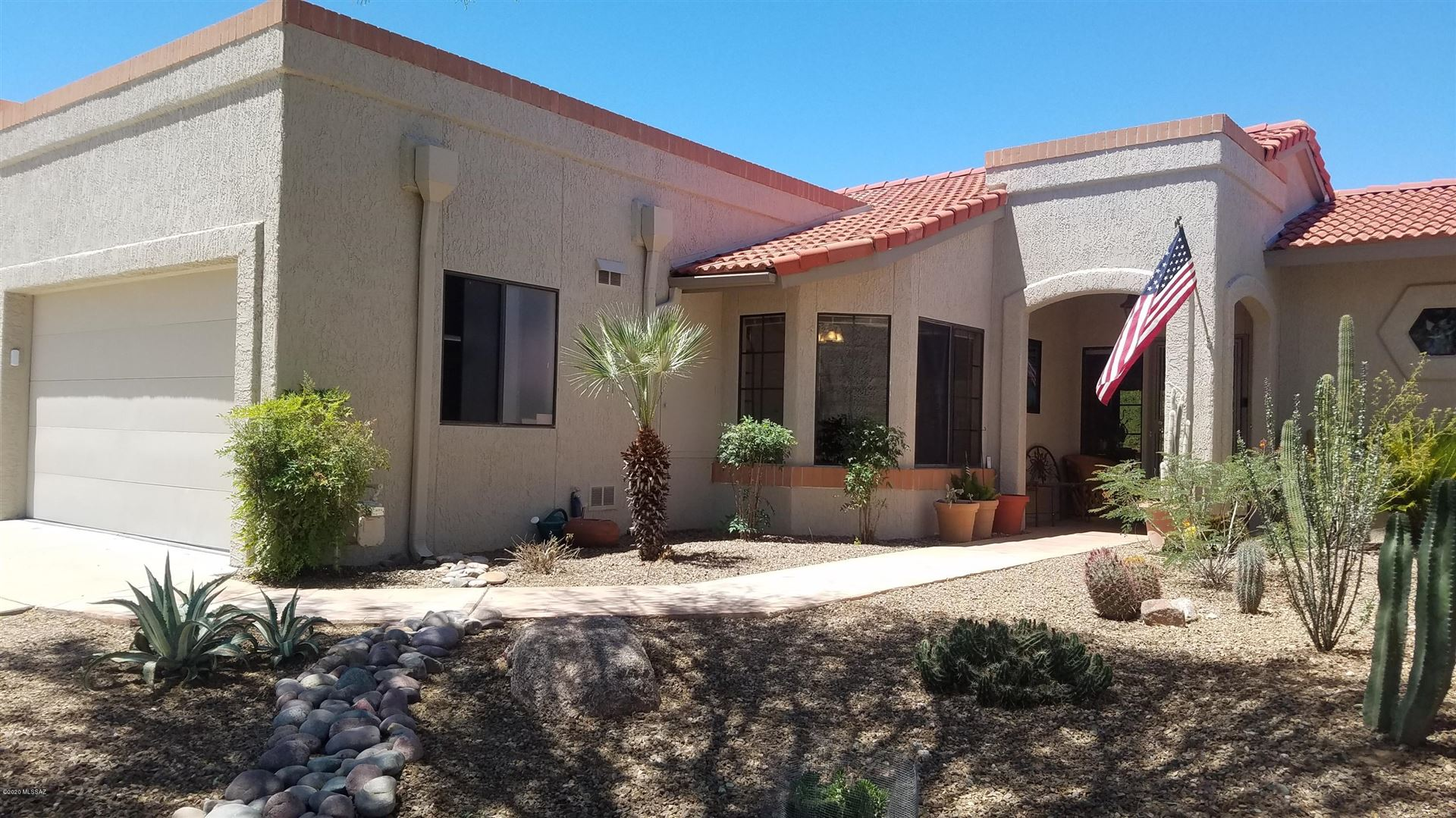 14435 N Copperstone Drive, Oro Valley, AZ 85755 - MLS#: 22013334