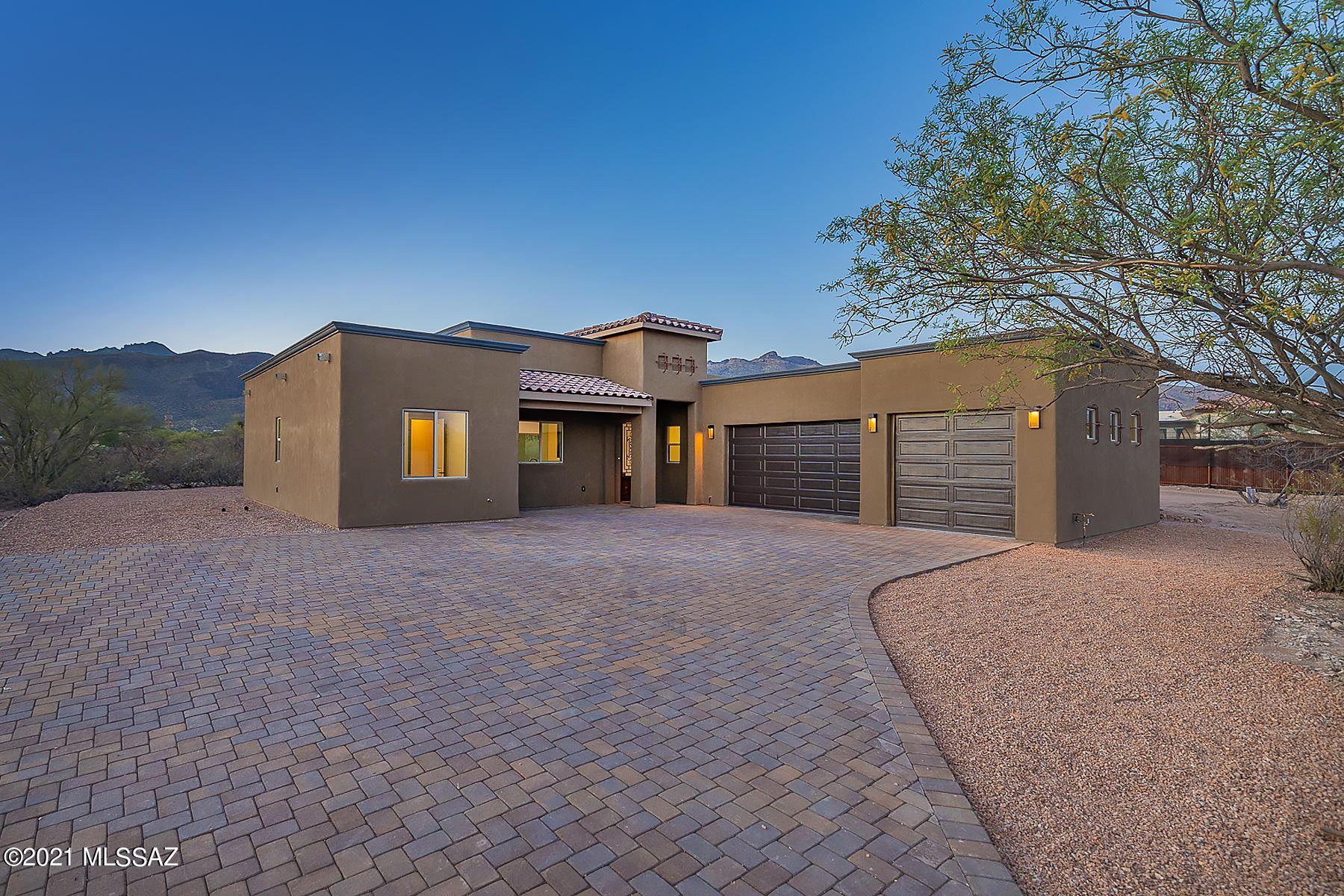 9681 E Walnut Tree Drive, Tucson, AZ 85749 - MLS#: 22112334
