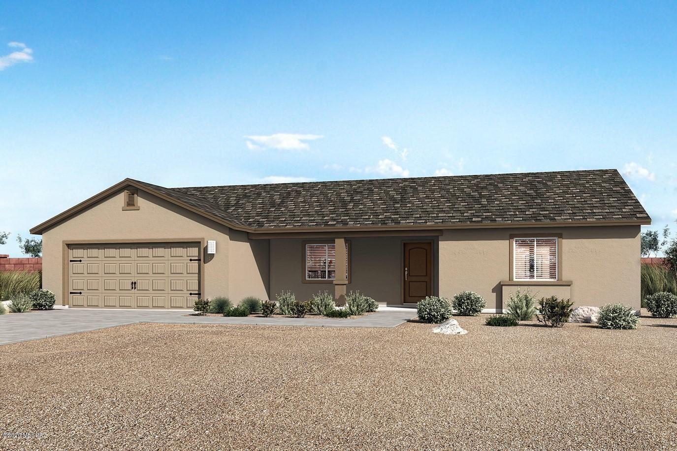 7024 S Victor Drive, Tucson, AZ 85757 - MLS#: 22016335