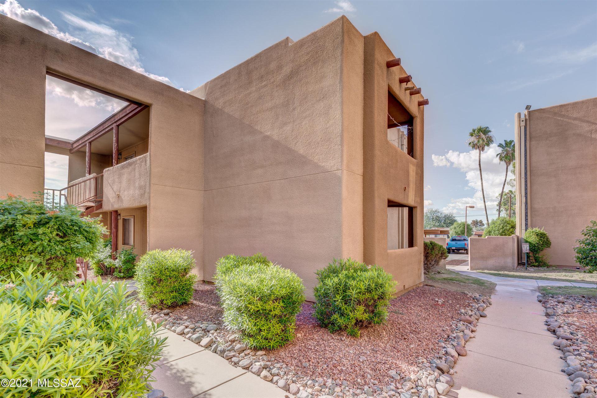 1810 E Blacklidge Drive #608, Tucson, AZ 85719 - MLS#: 22121335