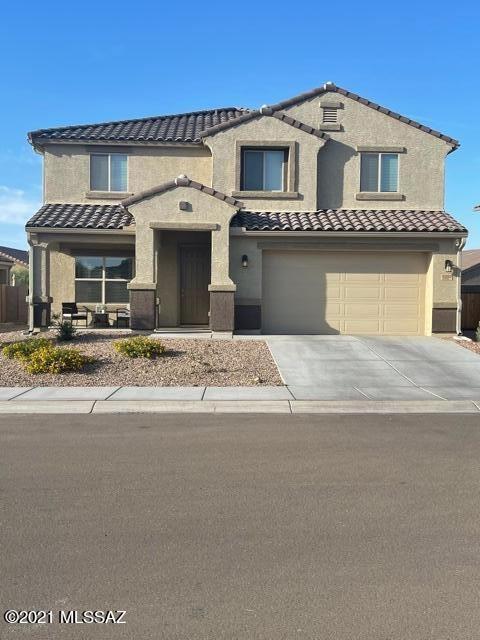 9392 W Buckley Yucca Drive, Marana, AZ 85653 - MLS#: 22114336