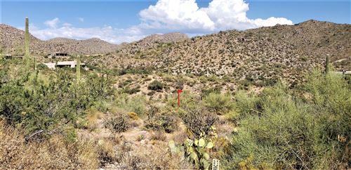 Photo of 4103 W Cayton Mountain Drive #138, Marana, AZ 85658 (MLS # 22020337)