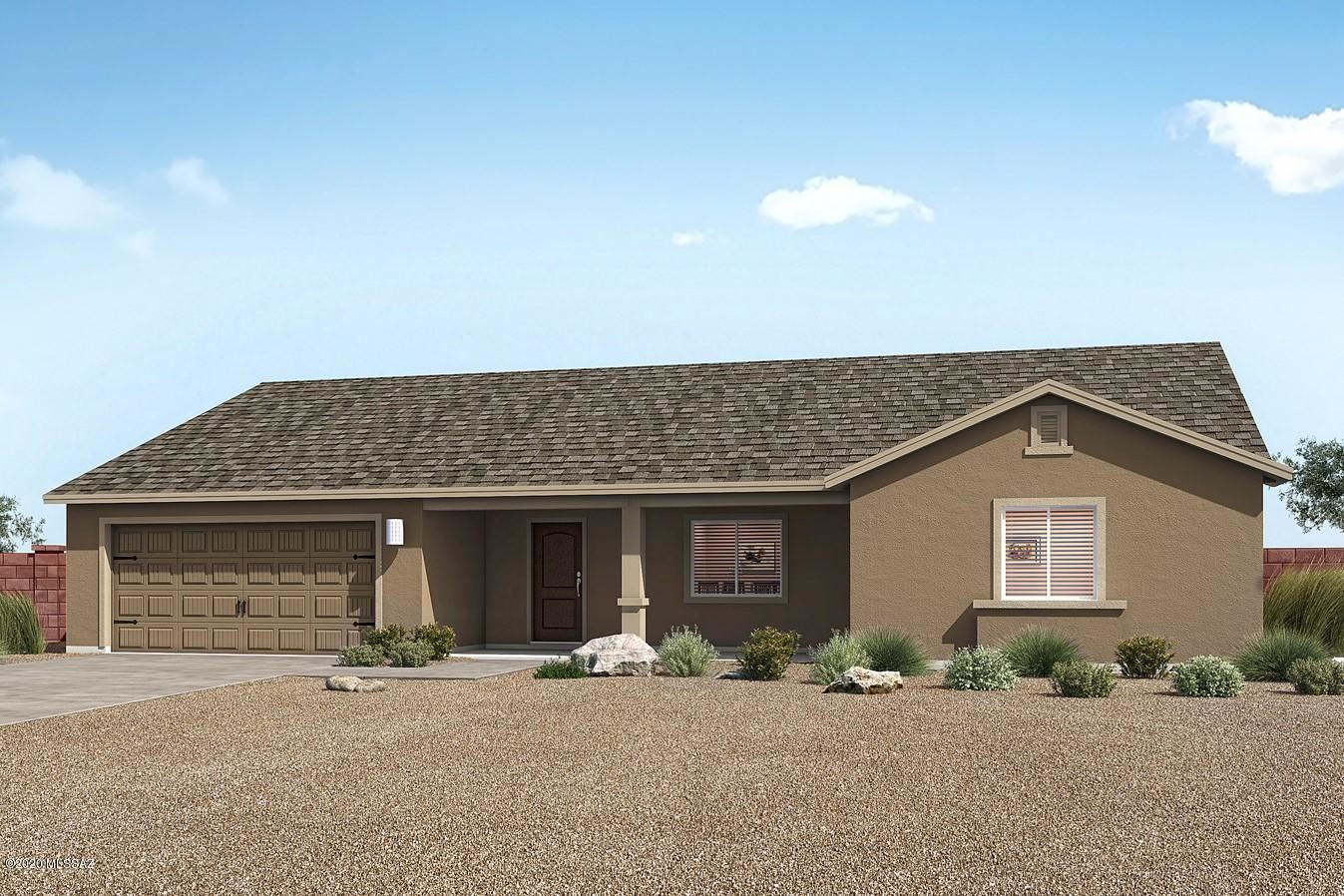 7060 S Victor Drive, Tucson, AZ 85757 - MLS#: 22016337