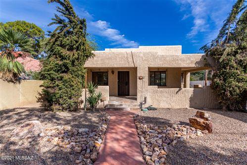 Photo of 724 N Campbell Avenue, Tucson, AZ 85719 (MLS # 22126338)