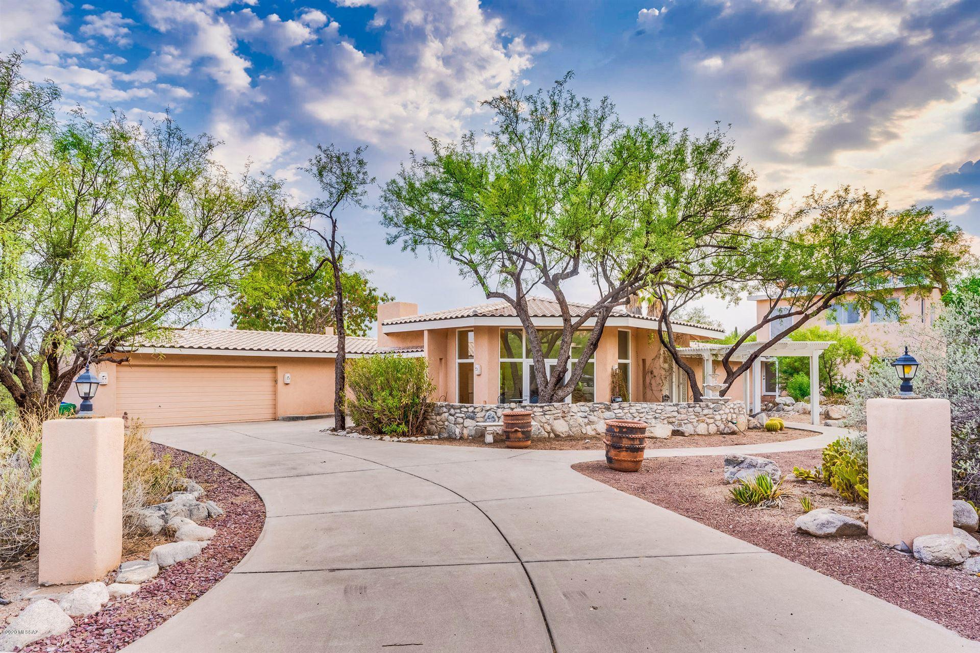 6641 N Placita Arquilla, Tucson, AZ 85718 - MLS#: 22021340
