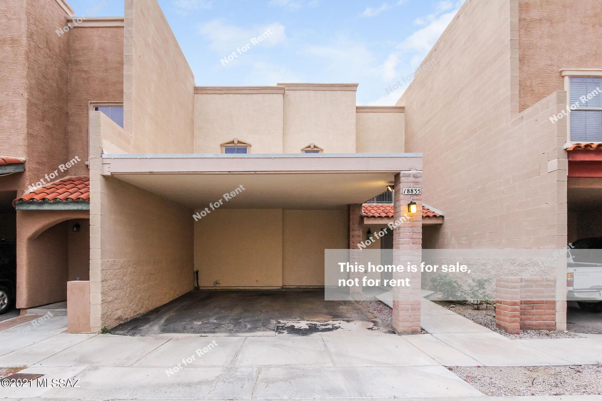 18835 S Brentford Drive, Sahuarita, AZ 85629 - MLS#: 22122342