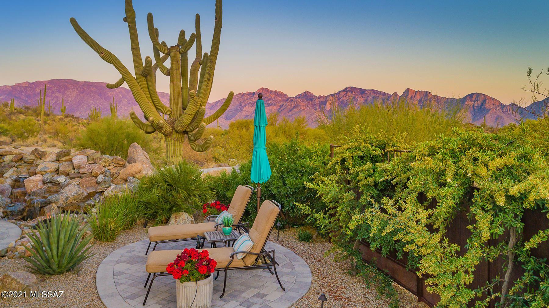 14113 N Stone Ledge Place, Oro Valley, AZ 85755 - MLS#: 22110343