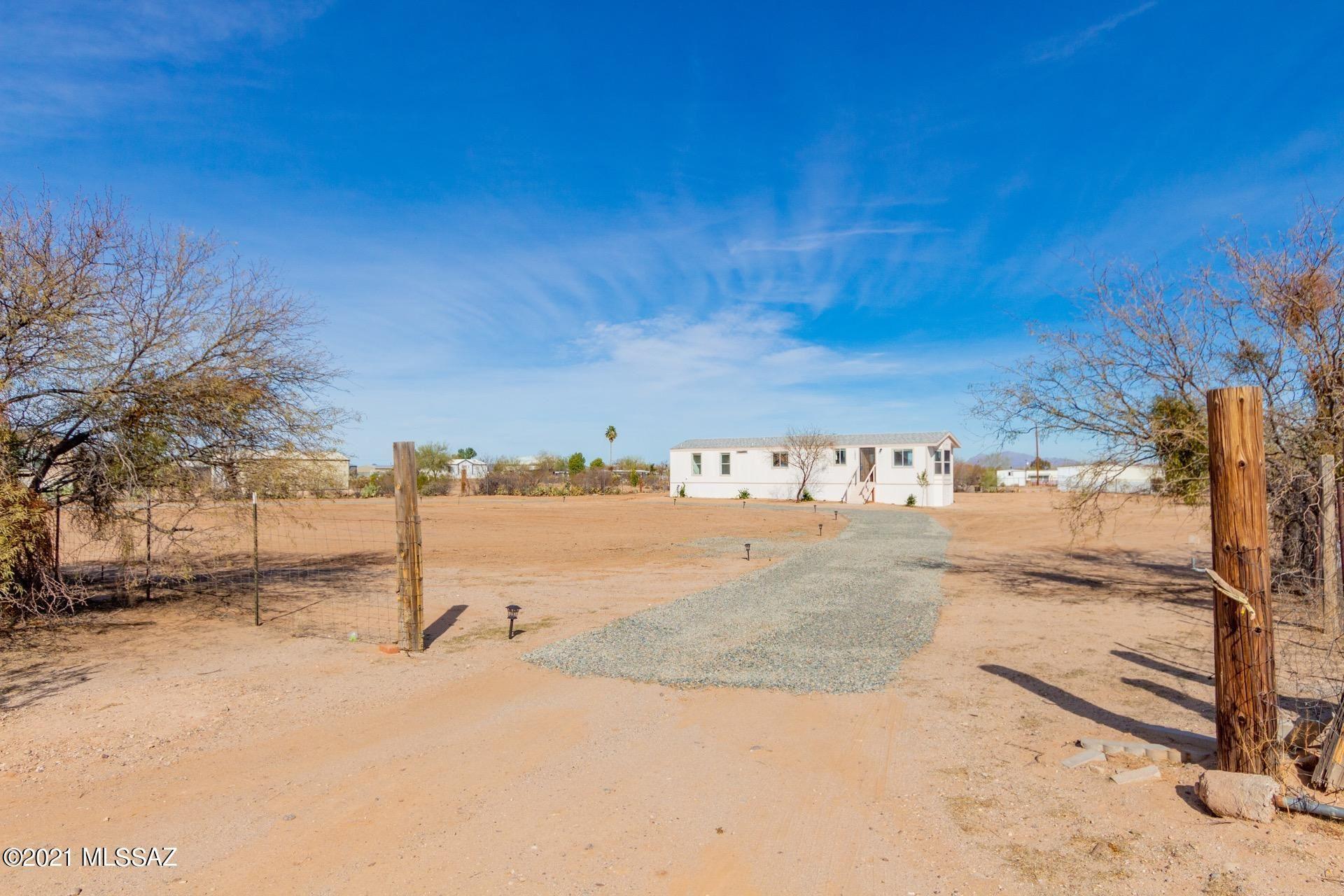 16840 W Moore Road, Marana, AZ 85653 - MLS#: 22104344