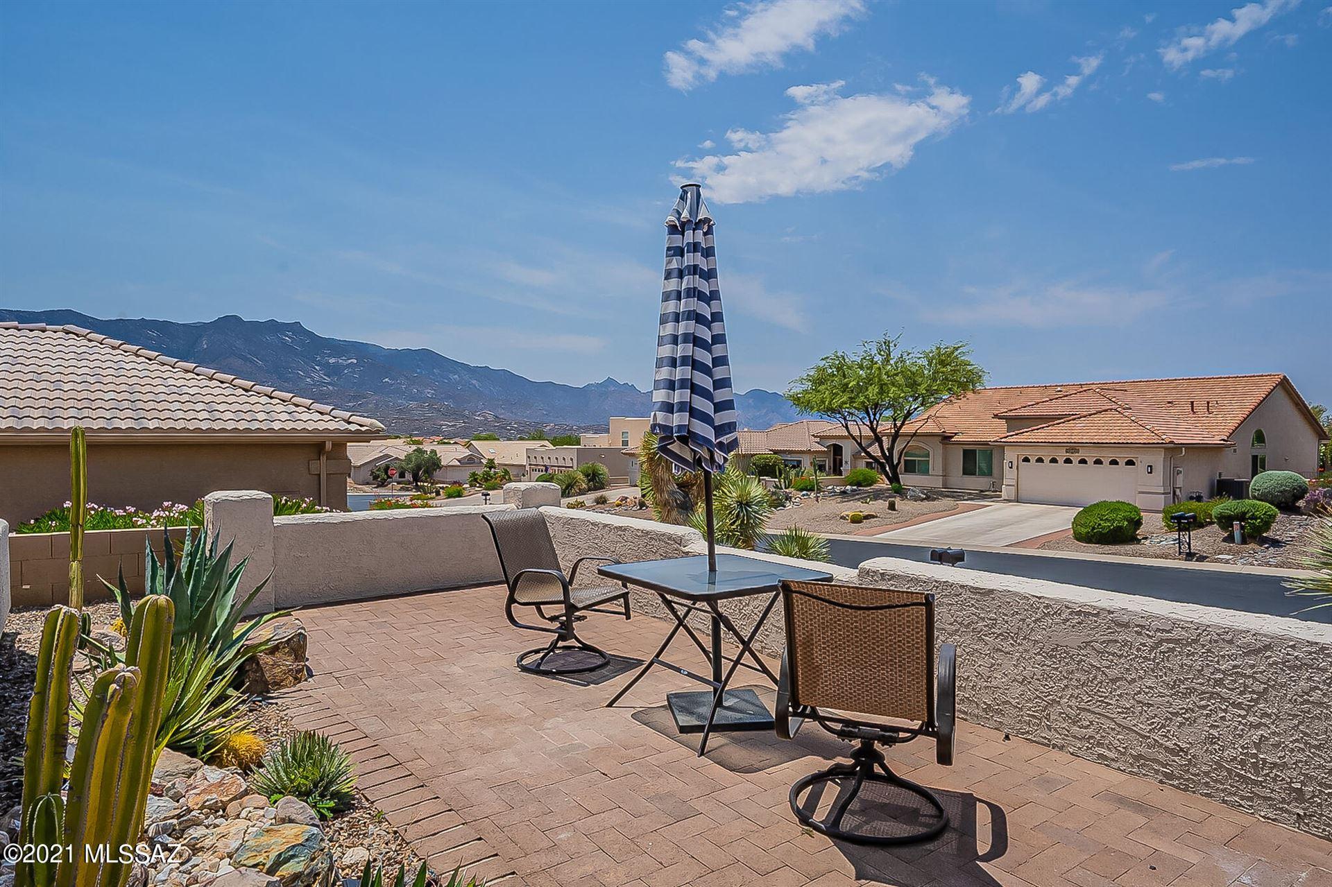 65354 E Rose Crest Court, Tucson, AZ 85739 - MLS#: 22115345