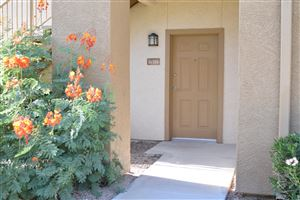 Photo of 2550 E River Road #16106, Tucson, AZ 85718 (MLS # 21922346)
