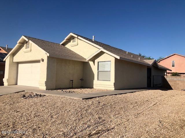 1560 N Blacklawn Avenue, Tucson, AZ 85745 - MLS#: 22014346