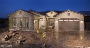 Photo of 12858 N Eagles Summit Drive, Oro Valley, AZ 85755 (MLS # 21827347)