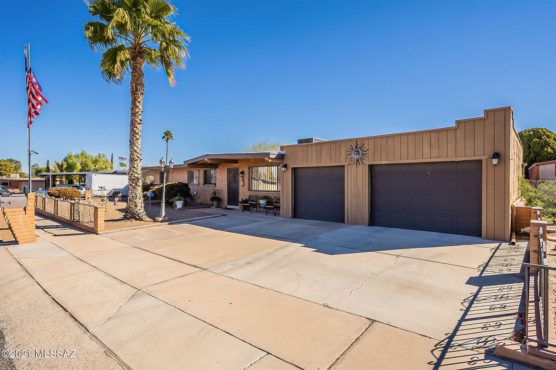 7602 E Logan Drive, Tucson, AZ 85730 - MLS#: 22101347